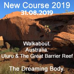 Centre of the conscious dream – shamanic training courses