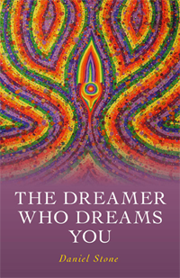 thedreamerwhodreamsyou book
